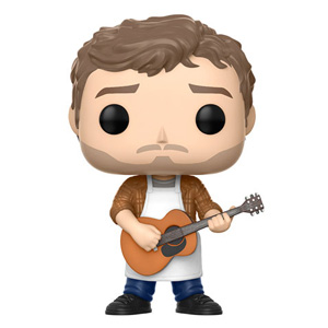 Andy Dwyer Funko