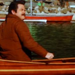 Canoeing with Ron Swanson picture 5