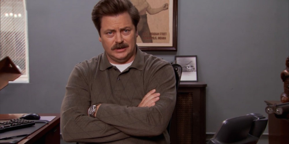 The products Ron Swanson would endorse