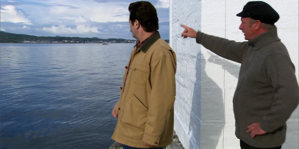 Ron Swanson's journey to Lagavulin picture3