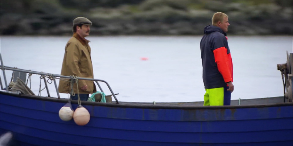 Ron Swanson's journey to Lagavulin picture4