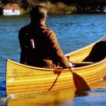 Canoeing with Ron Swanson picture 10