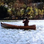 Canoeing with Ron Swanson picture 2