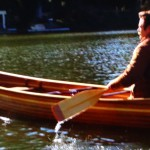 Canoeing with Ron Swanson picture 4