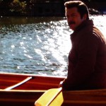 Canoeing with Ron Swanson picture 7