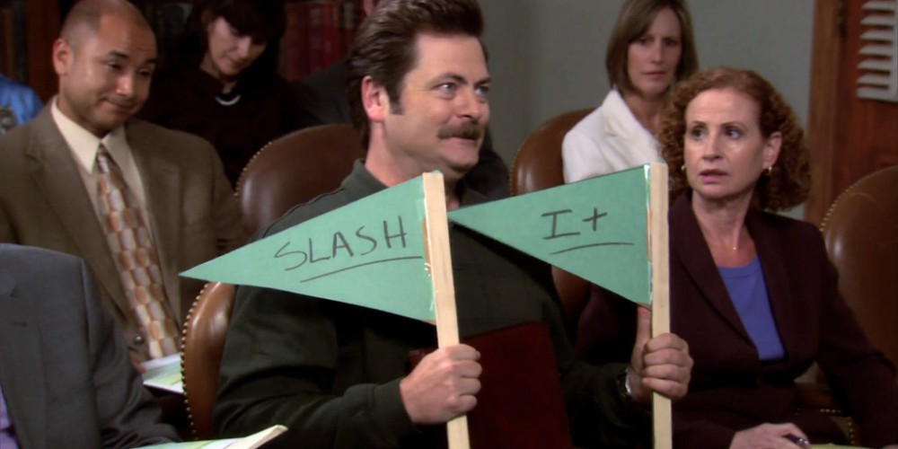 Slash it! (the budget) picture 3
