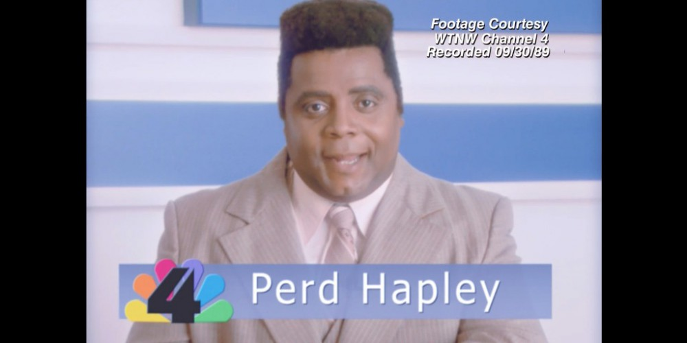 Interviewed by Perd Hapley