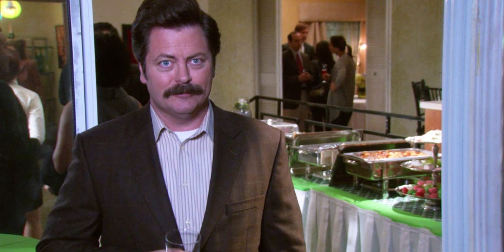 Ron's investments in gold