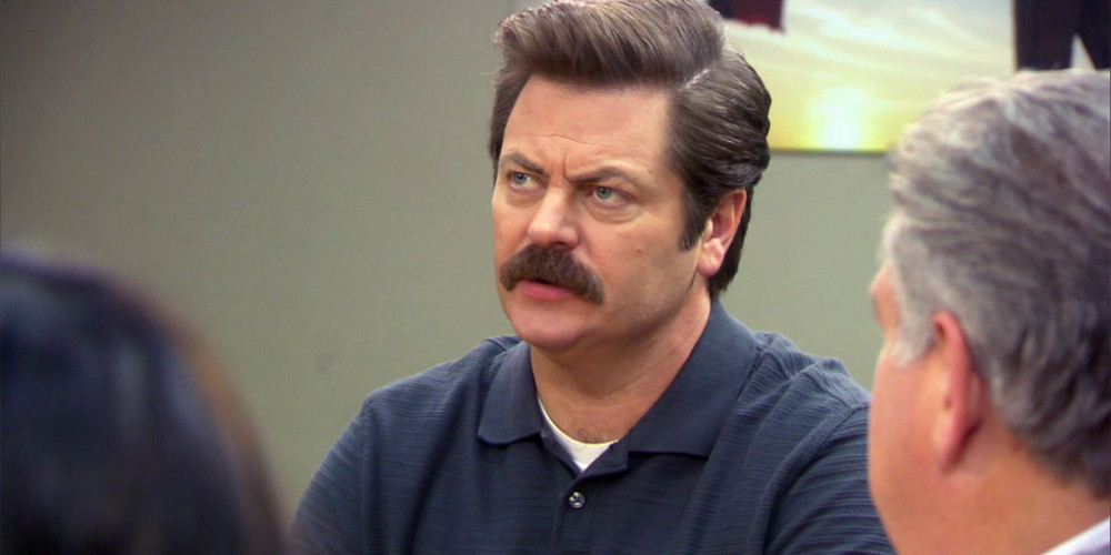 sounds like an efficient use of the free market to Ron Swanson