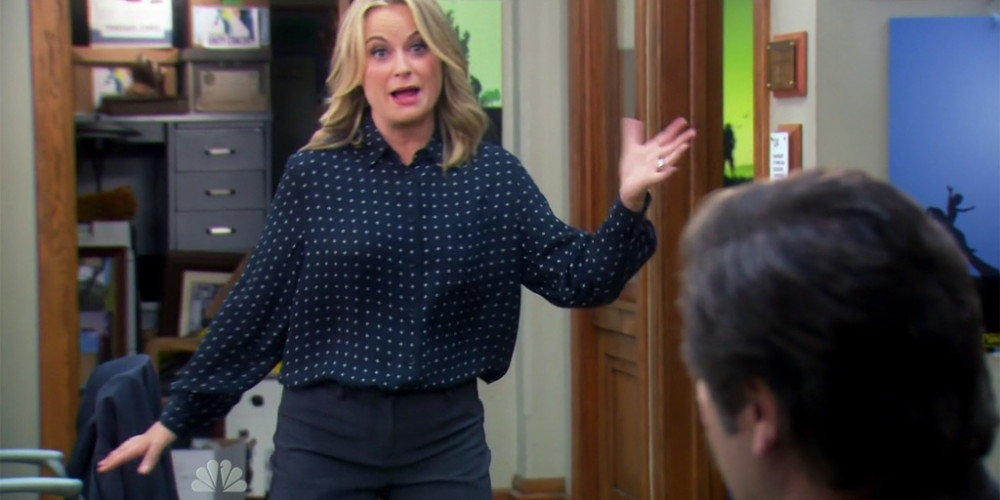 Leslie Knope We Didn't Start the Fire picture3