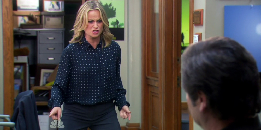 Leslie Knope We Didn't Start the Fire picture5