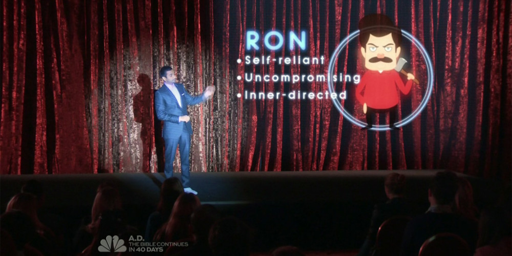 I'm a Ron picture3